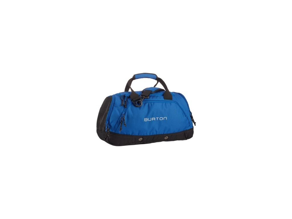 BOOTHAUS BAG MD 2.0 CLASSIC BLUE
