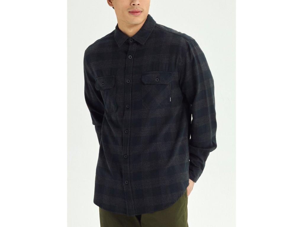 Pánská Košile Burton M Brighton Flannel
