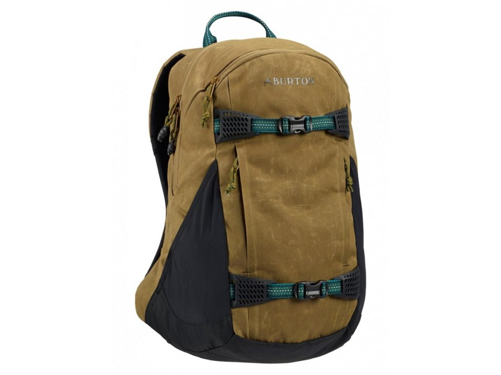 DAY HIKER 25L HICKORY COATED