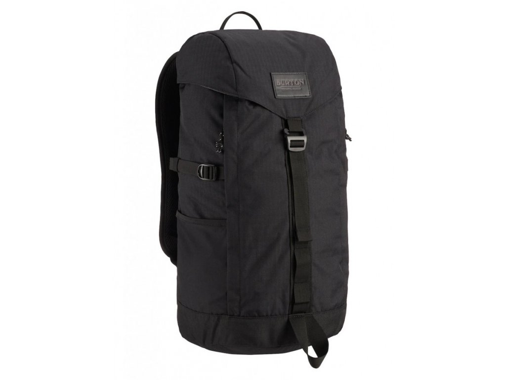 CHILCOOT PACK TBLK TRIPLE RIPSTOP