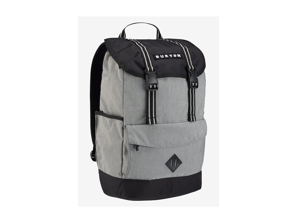 OUTING PACK GRAY HEATHER