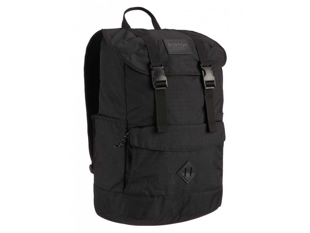 OUTING PACK TBLK TRIPLE RIPSTOP