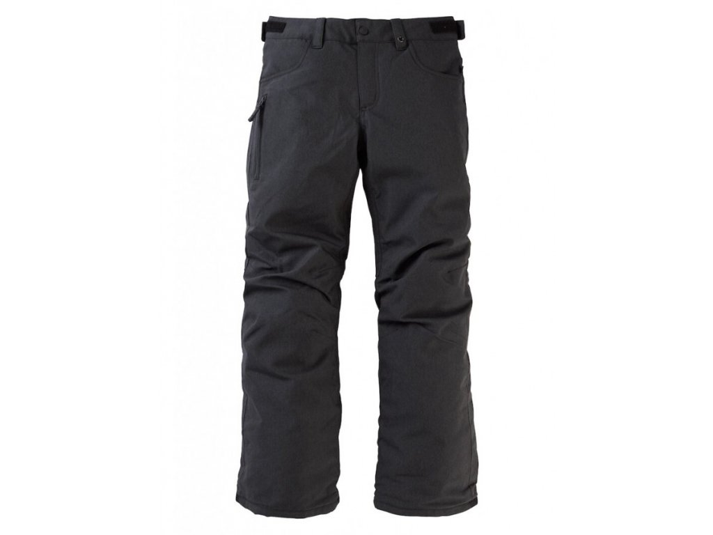 BOYS BARNSTORM PT BLACK DENIM