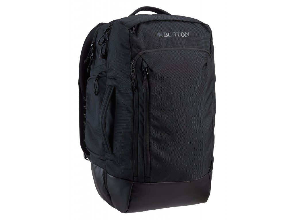 Batoh Burton Multipath 27L Travel Pack True Black Ballistic
