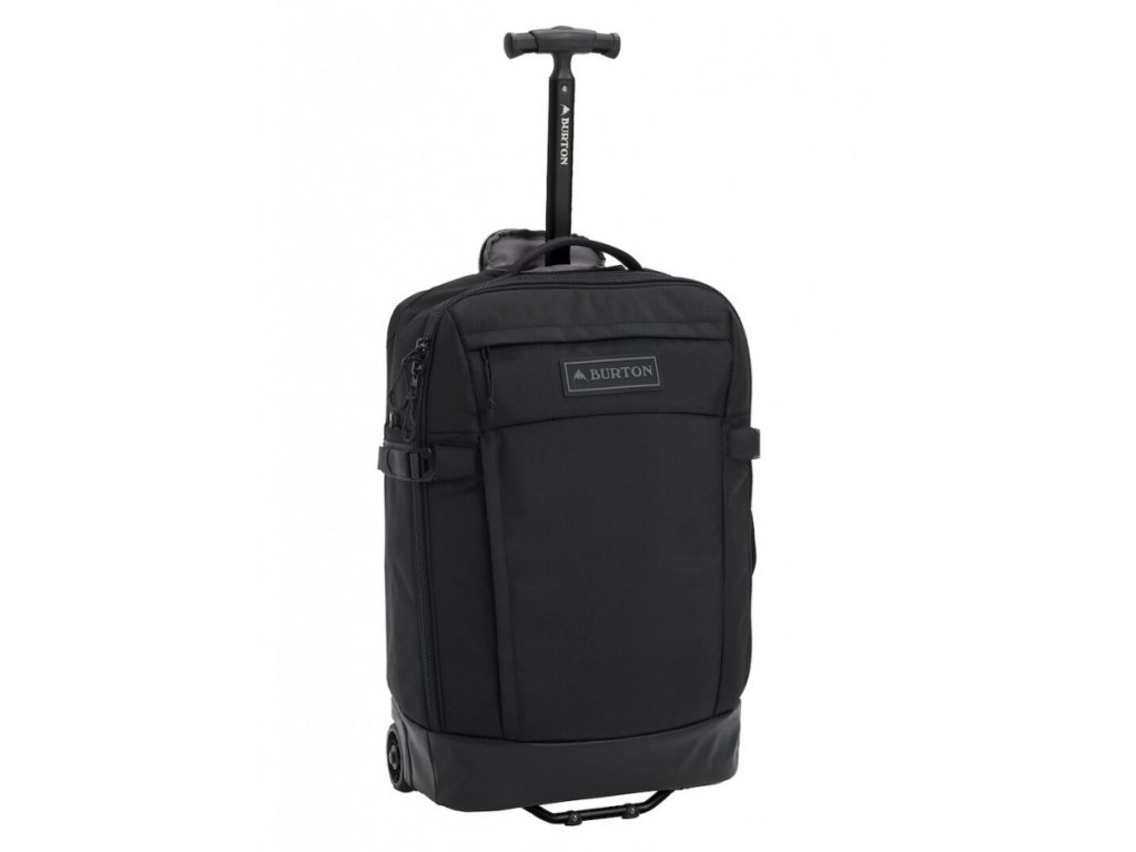 MULTIPATH CARRY-ON TRUE BLACK BALLISTIC