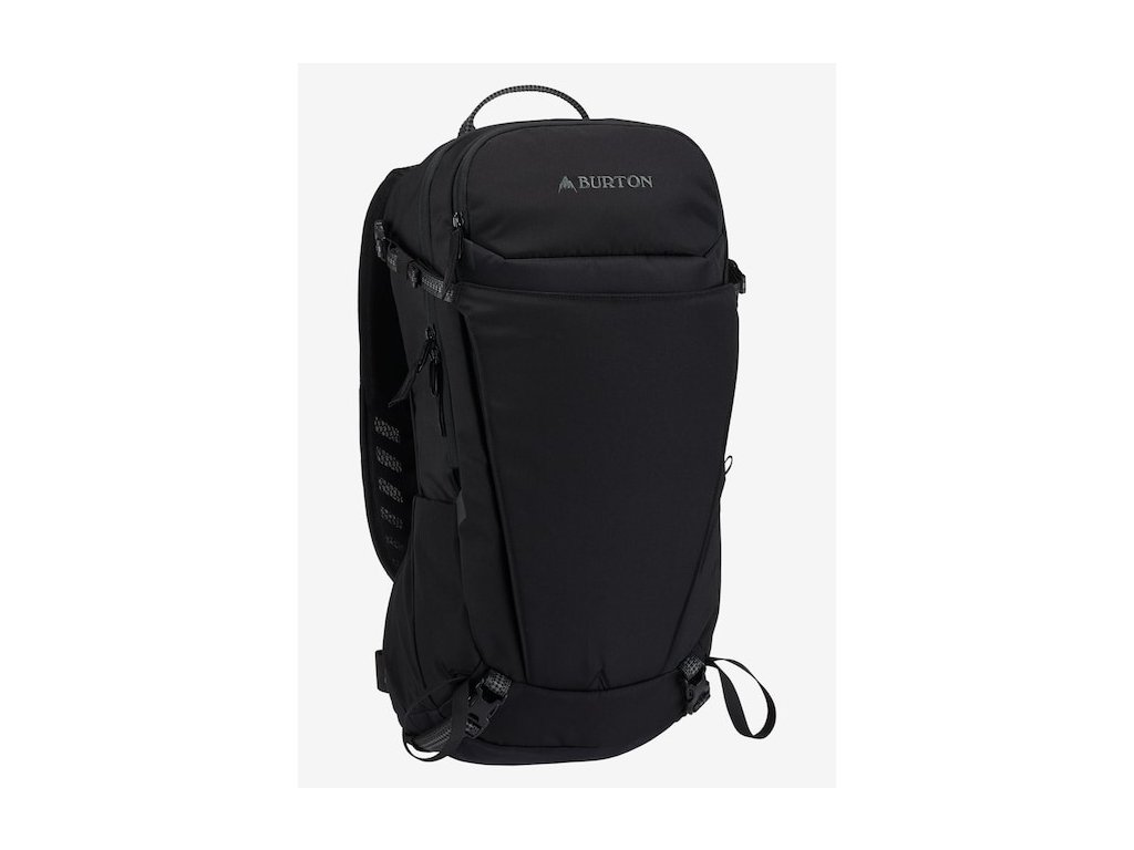 SKYWARD 18L BLACK CORDURA