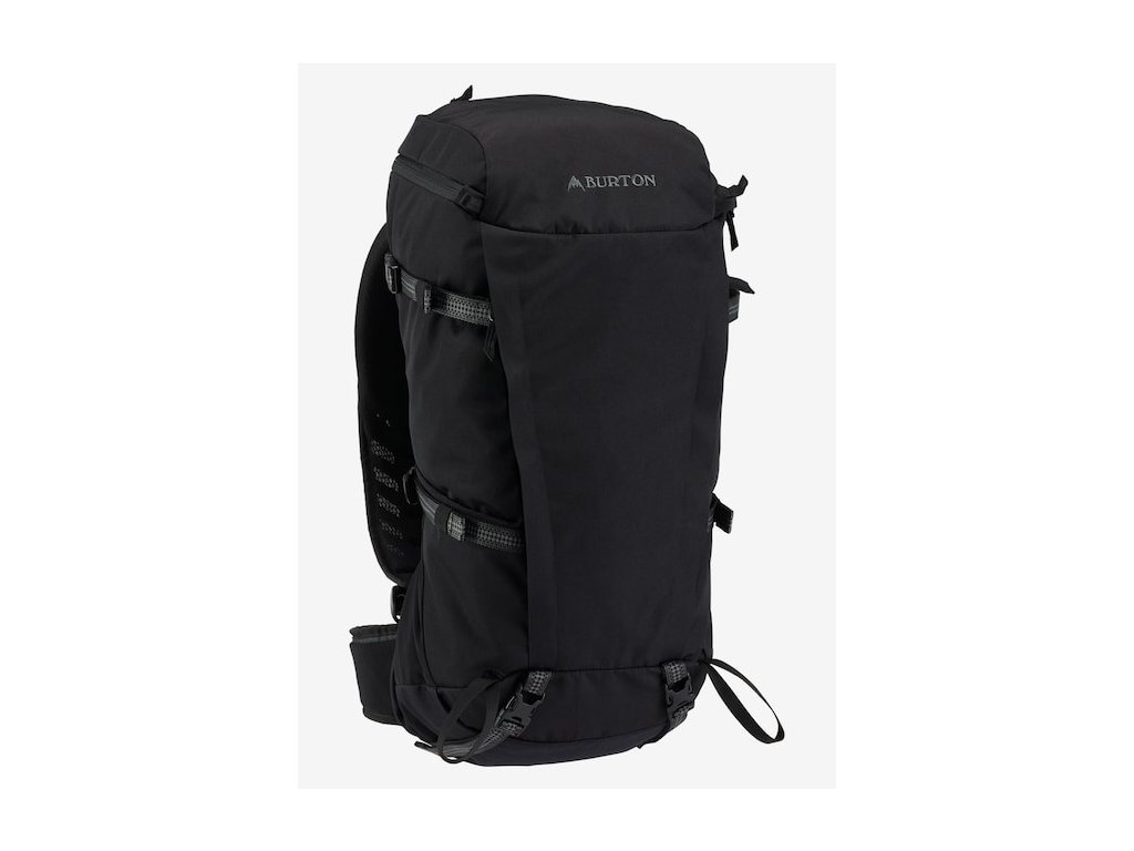 SKYWARD 25L BLACK CORDURA