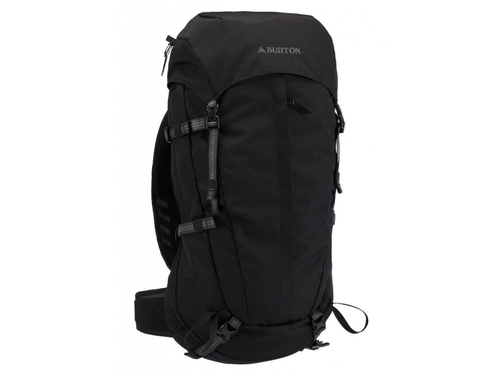 SKYWARD 30L BLACK CORDURA