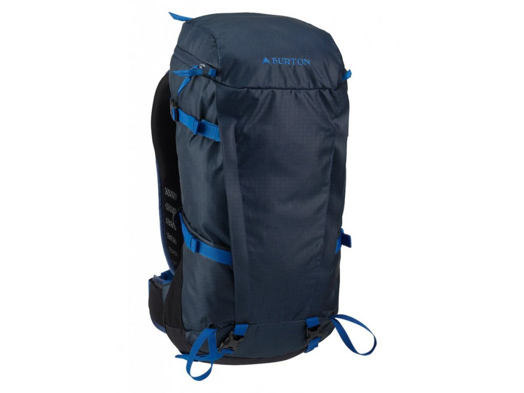 SKYWARD 25L DRESS BLUE COATED