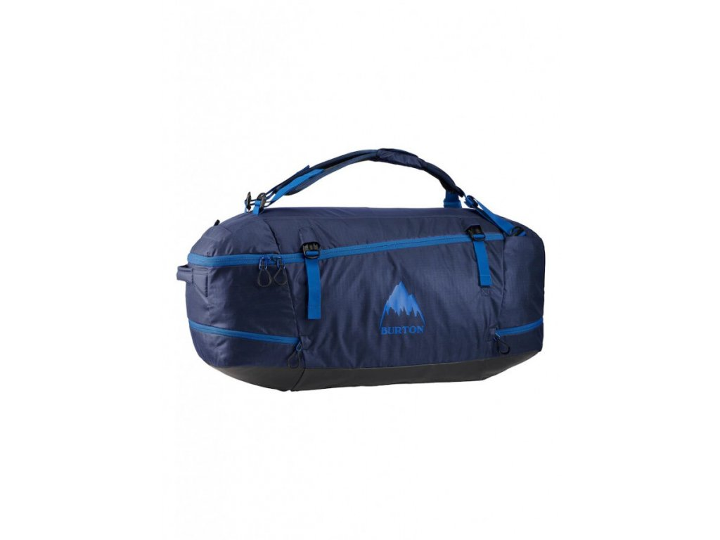 MULTIPATH DUFFLE 90 DRESS BLUE COATED