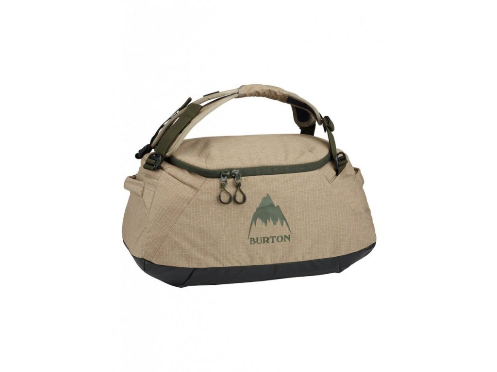 MULTIPATH DUFFLE 40 TIMBER WOLF RIPSTOP