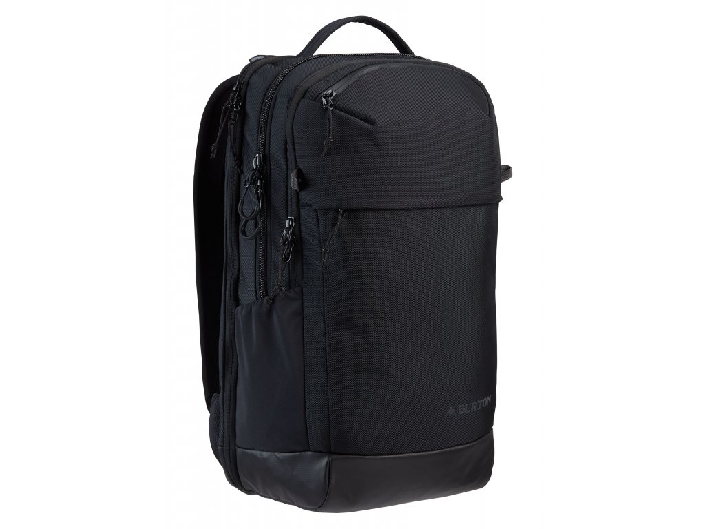 Batoh Burton Multipath 25L Daypack True Black Ballistic