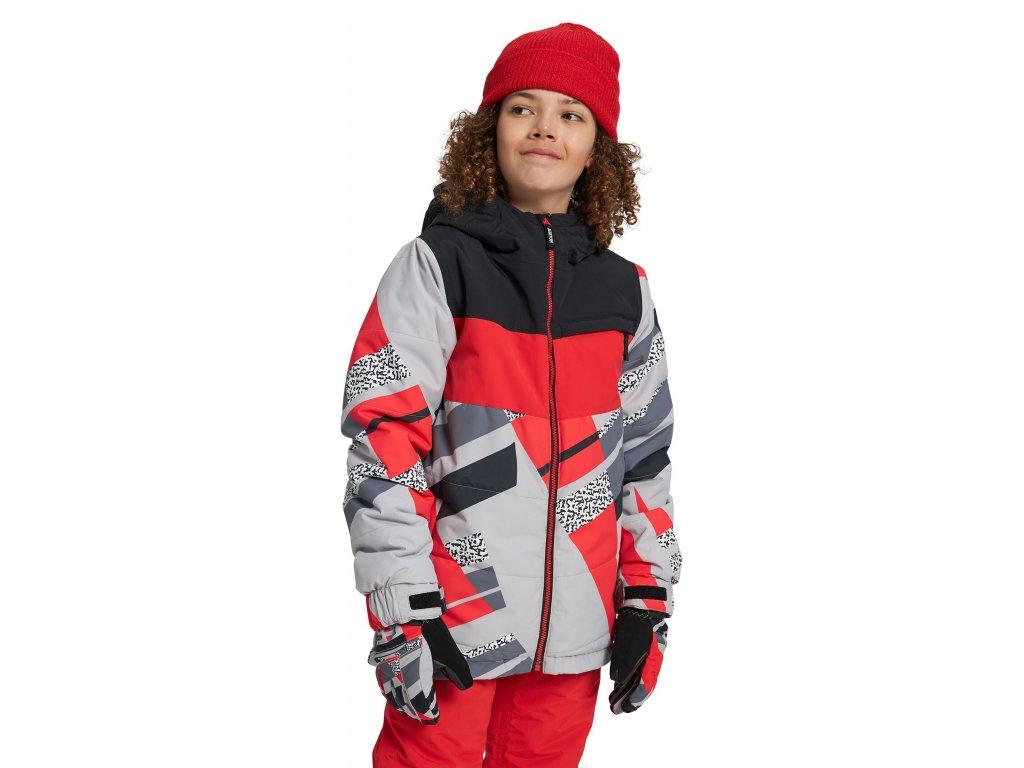 Dětská Bunda Burton Ropedrop Jacket