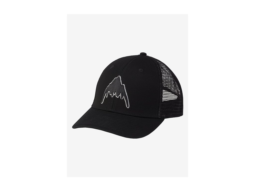 Kšiltovka Burton Harwood Hat