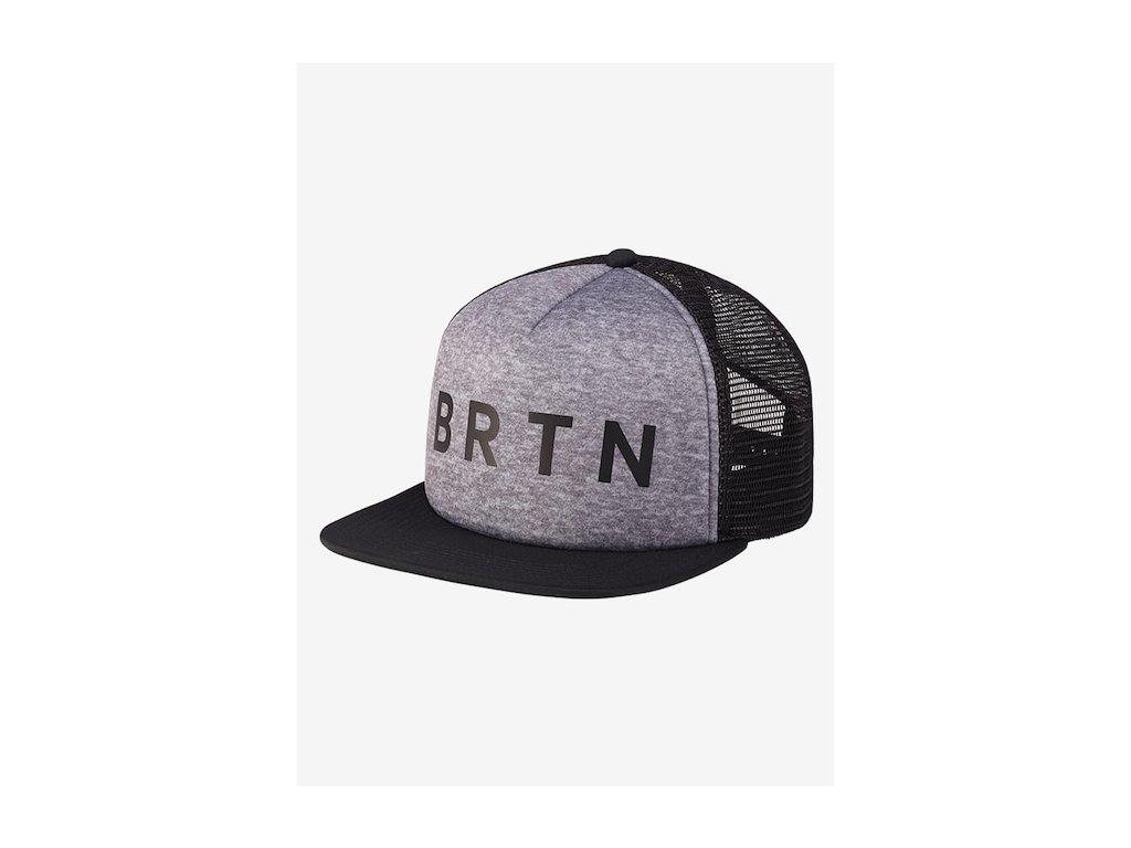 Kšiltovka Burton I-80 Trucker Hat