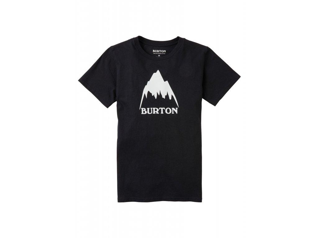 Dětské Tričko Burton K Classic Mountain High Short Sleeve T-Shirt