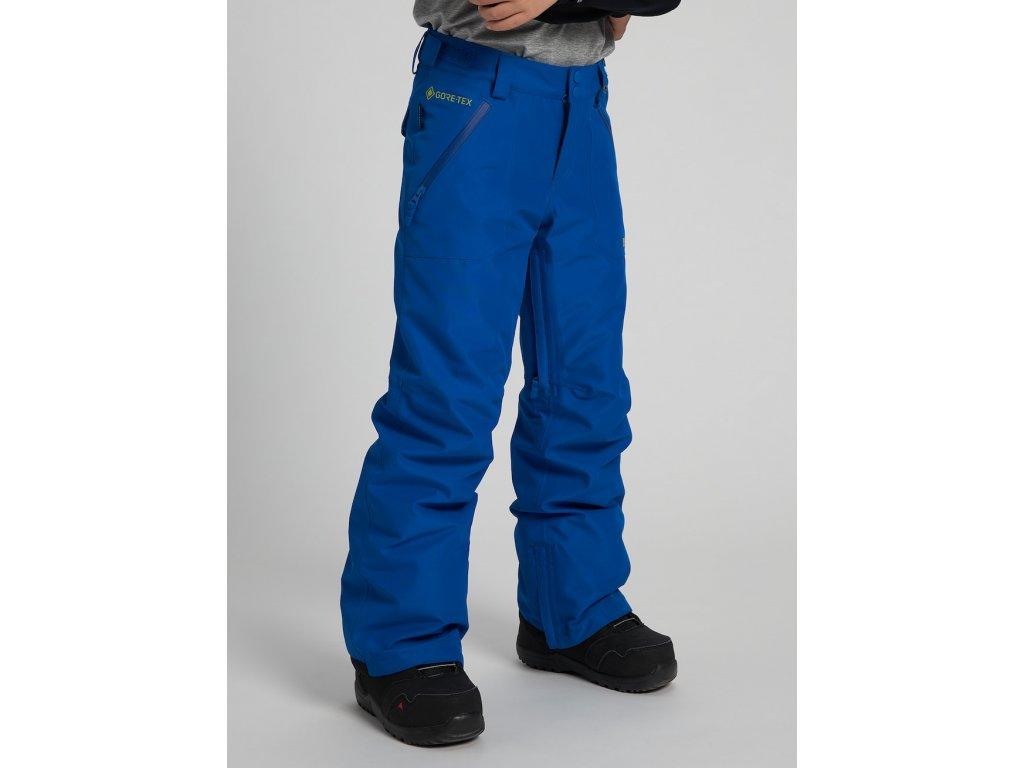 Dětské Kalhoty Burton K GORE‑TEX Stark Pant