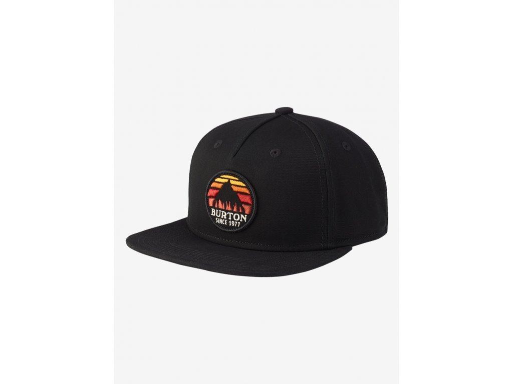 Dětská Kšiltovka Burton Underhill Hat