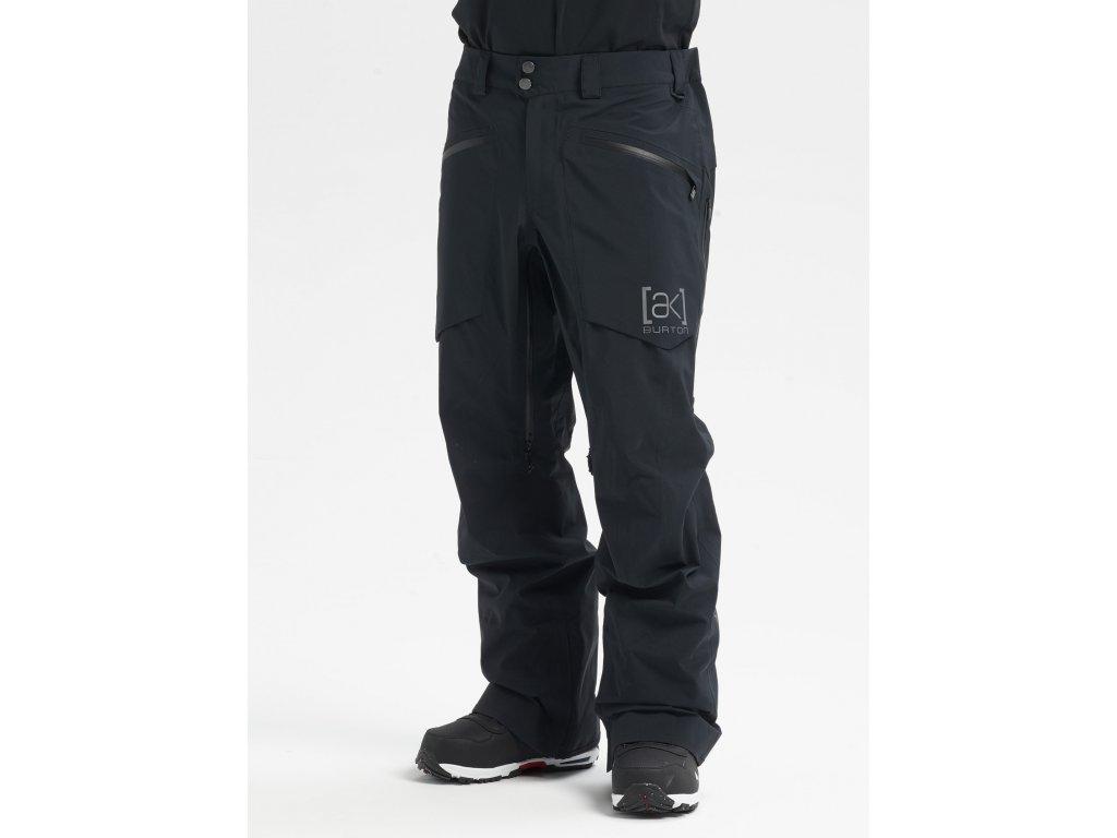 Pánské Kalhoty Burton M [ak] GORE‑TEX 3L PRO Hover Pant