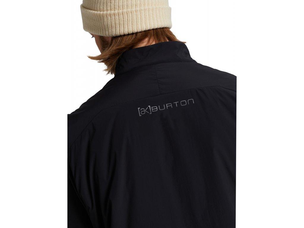 Pánská Vesta Burton M [ak] Helium Stretch Vest