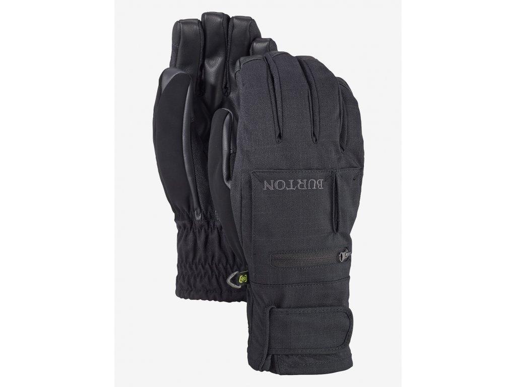 Pánské Rukavice Burton M Baker Two-In-One Glove