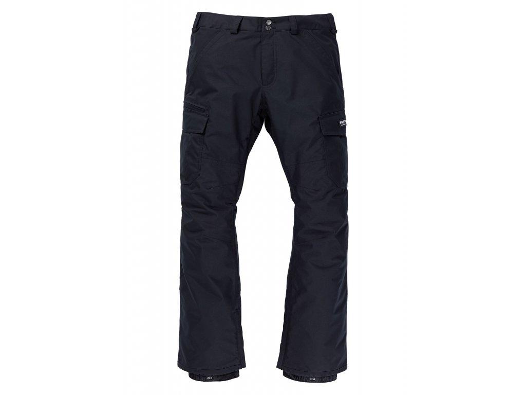 Pánské Kalhoty Burton M Cargo Pant - Regular Fit