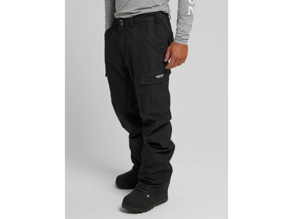 Pánské Kalhoty Burton M Cargo Pant - Tall