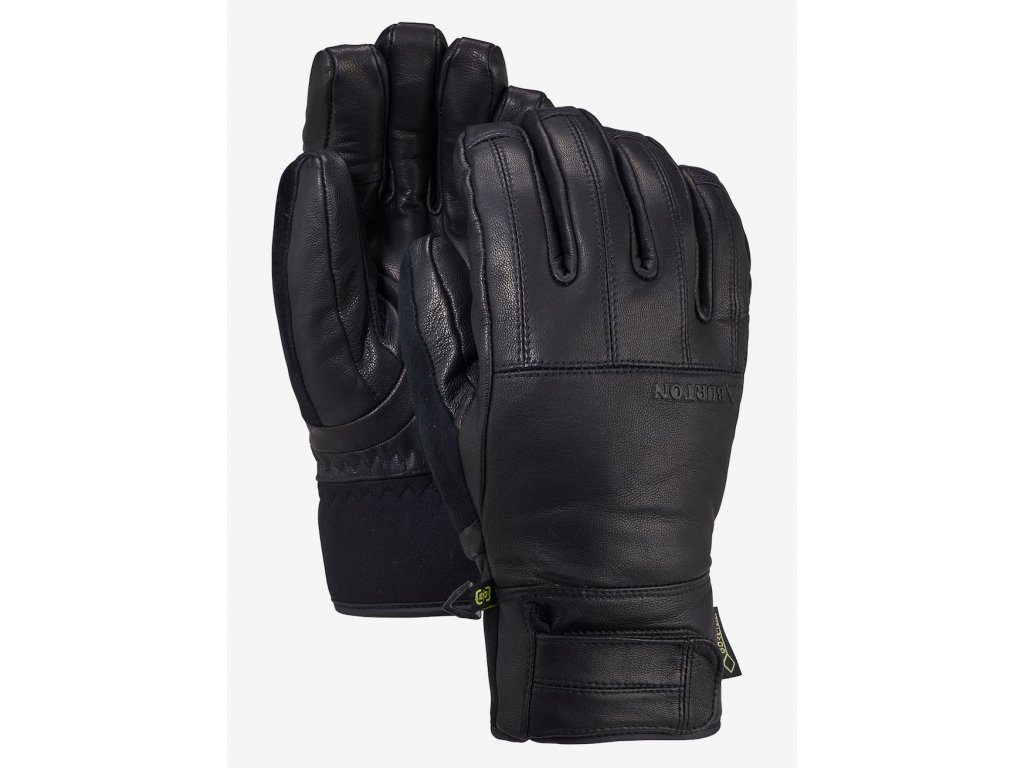 Pánské Rukavice Burton M Gondy GORE-TEX Leather Glove