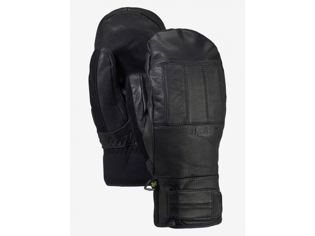 Pánské Rukavice Burton M GORE-TEX Gondy Leather Mitten