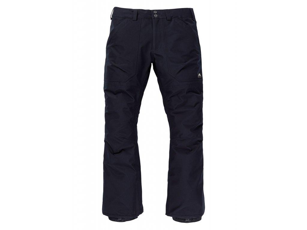 Pánské Kalhoty Burton M GORE‑TEX Ballast Pant