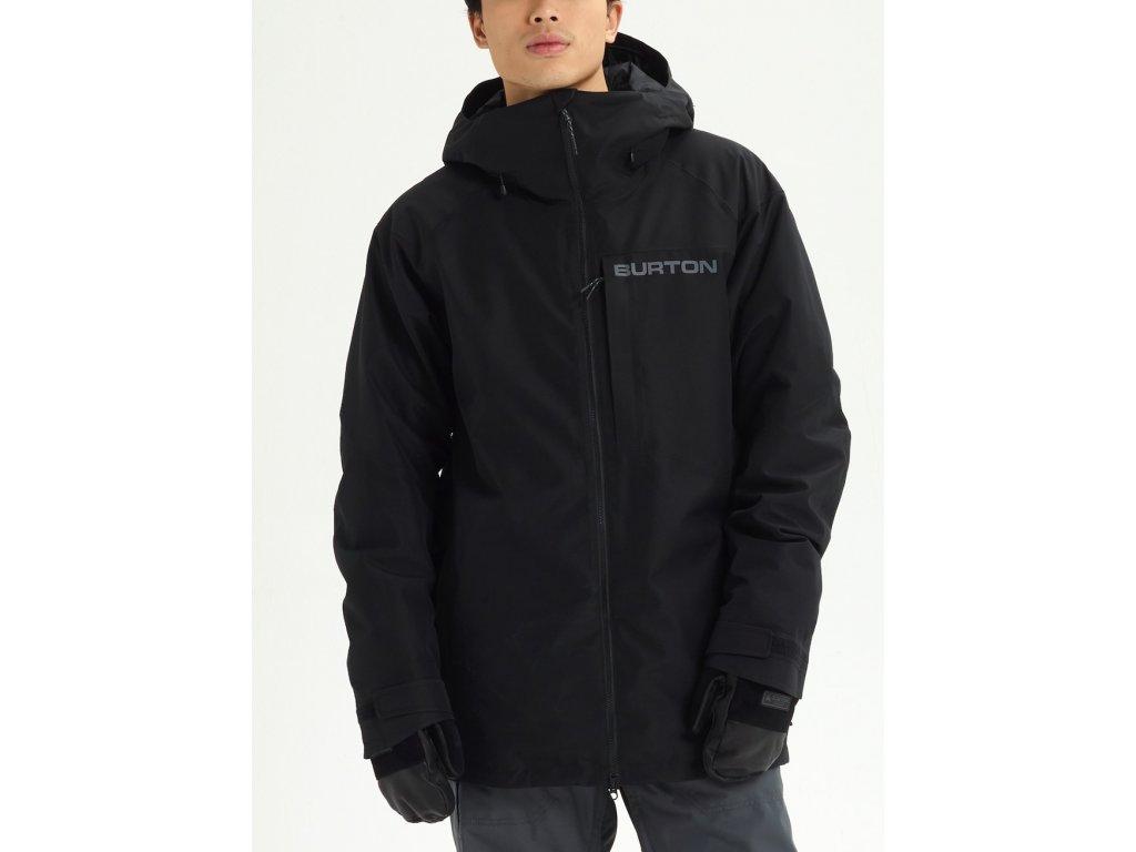 Pánská Bunda Burton M Gore‑Tex Radial Insulated Jacket