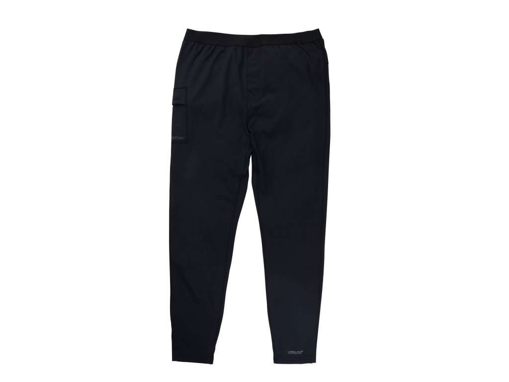 Pánské Termo Burton M Heavyweight X Base Layer Pant