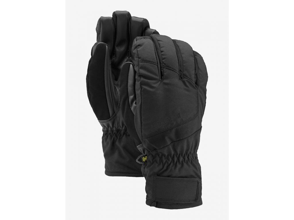 Pánské Rukavice Burton M Profile Under Glove