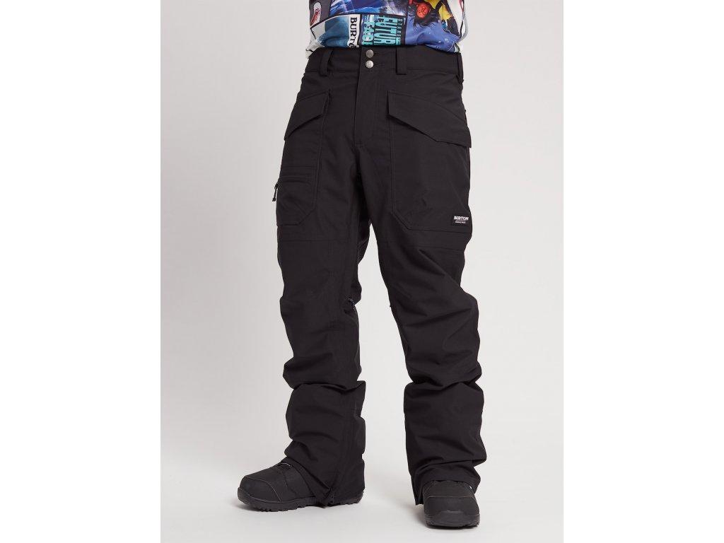 Pánské Kalhoty Burton M Southside Pant - Regular Fit