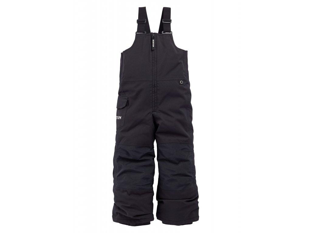 Dětské Kalhoty Burton T Maven Bib Pant