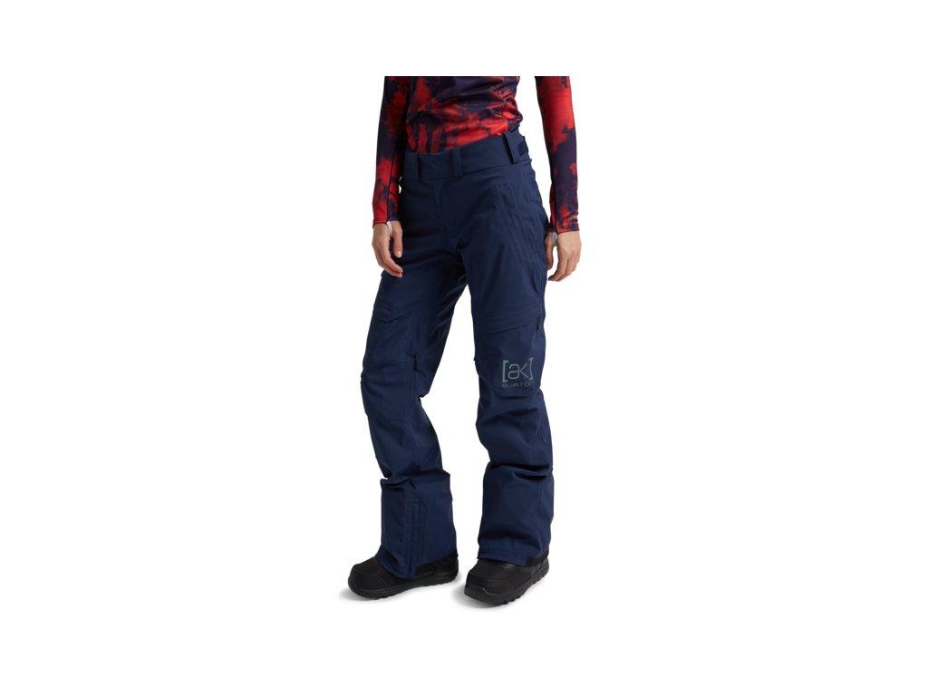 Dámské Kalhoty Burton W [ak] GORE‑TEX Insulated Summit Pant