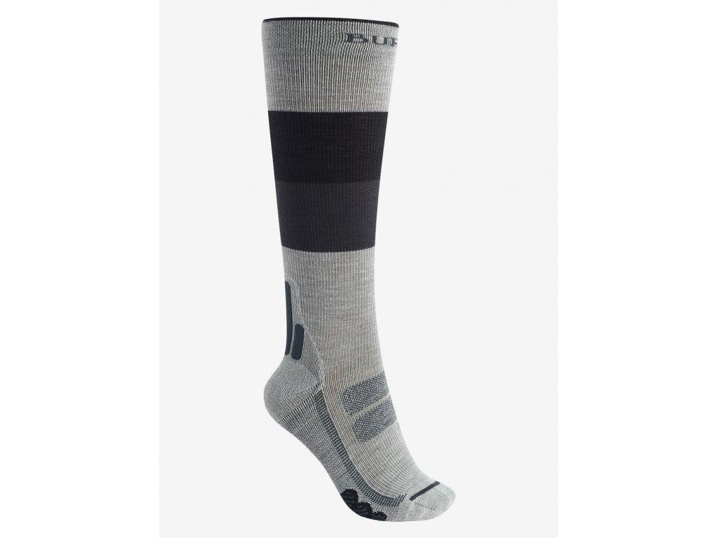 Dámské Ponožky Burton W Performance + Ultralight Compression Sock