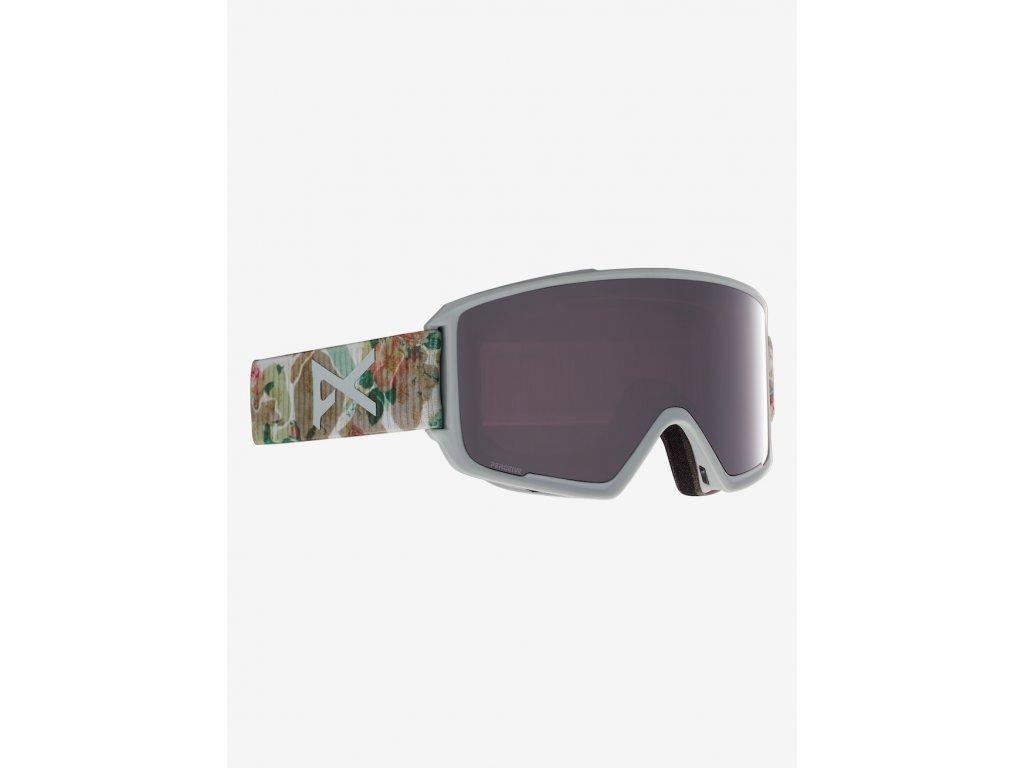 M3 Goggle + Bonus Lens