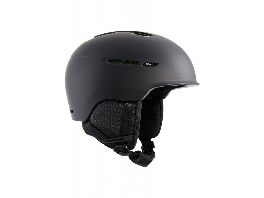 Anon Logan WaveCel® Helmet