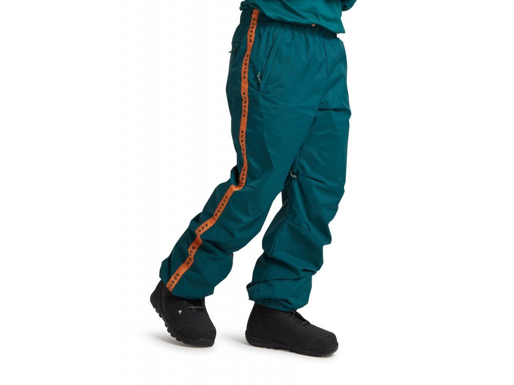 Pánské Kalhoty Burton M Melter Pants