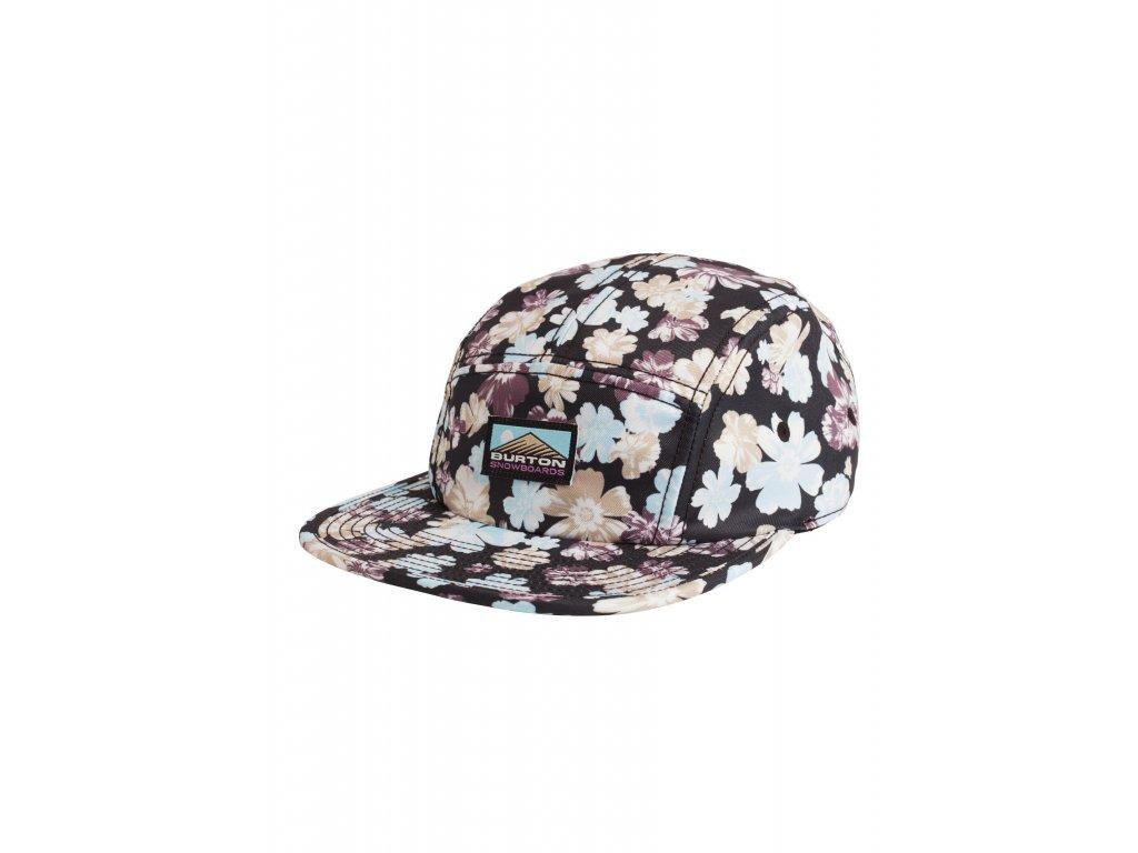 Kšiltovka Burton Cordova Hat