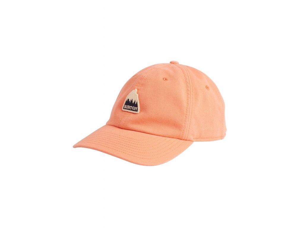 Kšiltovka Burton Rad Dad Hat