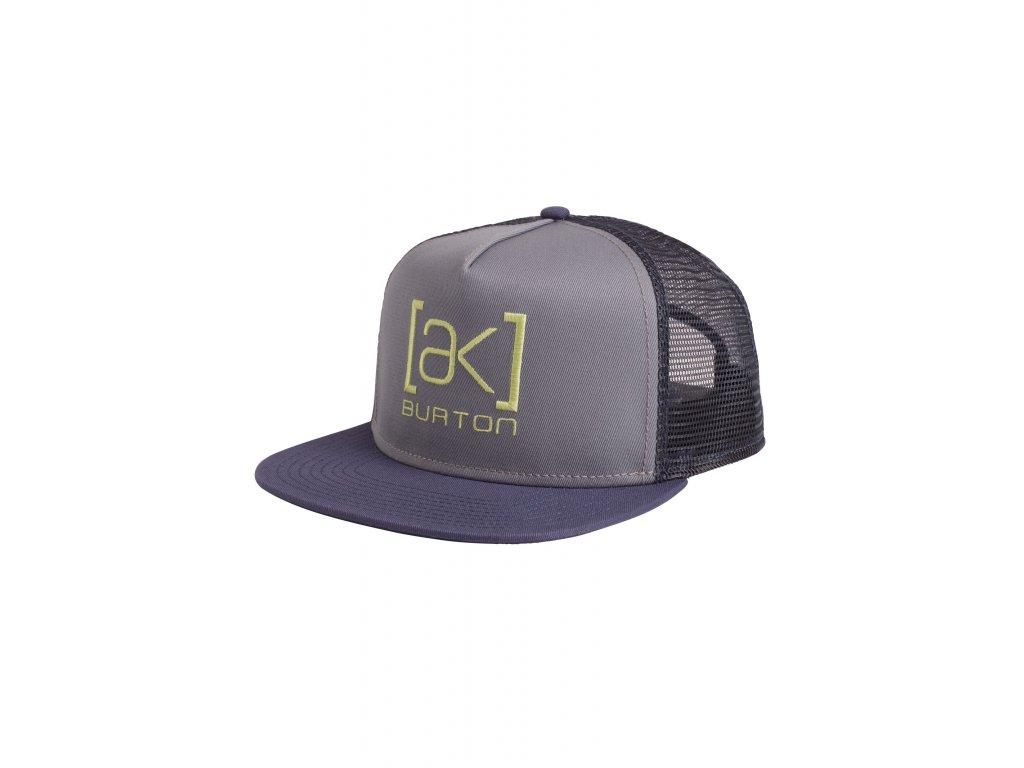 Kšiltovka Burton I-90 Trucker Snapback Hat