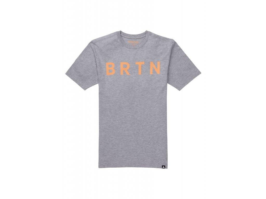 Tričko Burton BRTN Short Sleeve T-Shirt