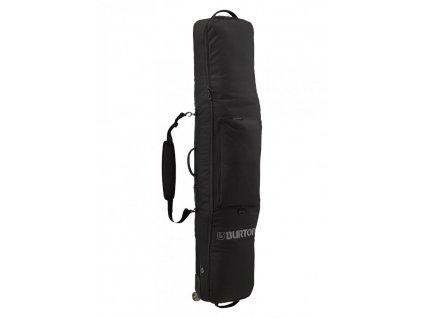 WHEELIE GIG BAG TRUE BLACK