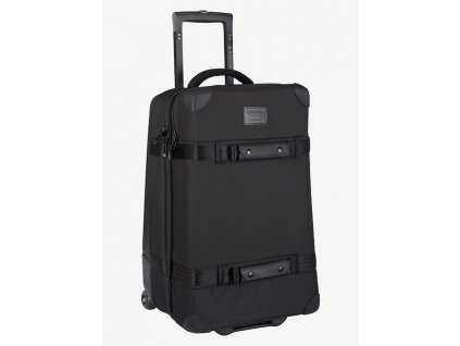 WHEELIE CARGO TRUE BLACK BALLISTIC