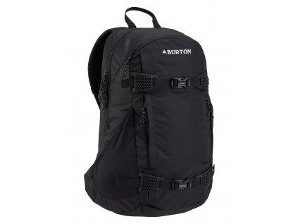 Batoh Burton Day Hiker 25L True Black Ripstop