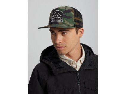 Bayonette Hat
