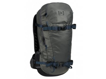 AK INCLINE 30L PACK FADED COATED RIPSTOP