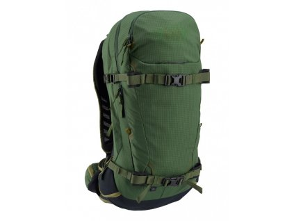 AK INCLINE 20L PACK RIFLE GREEN RIPSTOP